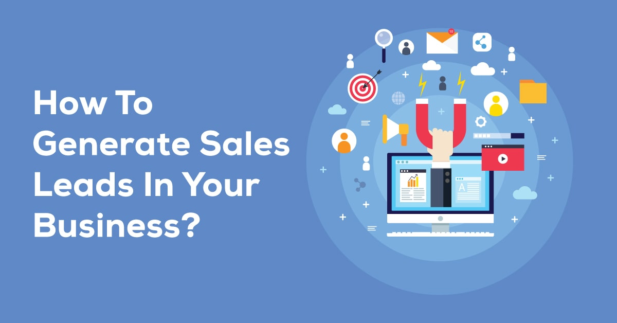 Generate Sales Leads Through Local SEO
